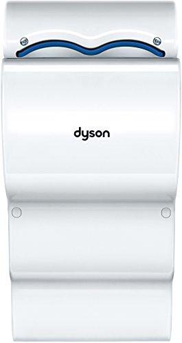 Dyson Airblade dB Händetrockner AB14 - Aus Polycarbonat - 2 Farben, Farbe:Weiß - 1